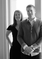 Vicki and Ryan Johnson, ProFellow, fellowships, financial aid, career change, graduate school