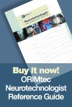 ORIMtec: Neurotechnologist Reference Guide