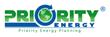 Priority Energy Logo