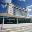 Nottingham Trent University adopts Intuitive Dashboards to improve their management information.