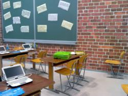Education Appliance in the Classroom