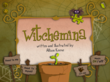 Witchemina for the iPad title screen