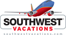 Celebrate Southwest Airlines'® 40th anniversary by entering for a chance to win 1 of 10 Southwest Airlines' Vacations packages
