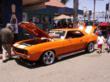 Classic Pismo Beach Car Show