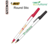 BIC Ecolutions Round Stic
