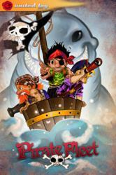 UnitedToy - PirateFleet for Friends Splashscreen