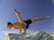 David Swenson leads Ashtanga Yoga retreat at Four Seasons Resort Maui