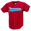 Epic Sports Now Embroiders Full Button-Downs!  The Baseball Jersey...