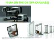 "1st-place Hong Kong Polytechnic's project ""Yi Spa on the Go"""