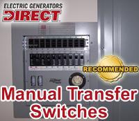 manual transfer switch, manual transfer switches