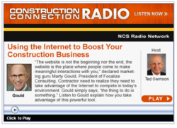 Construction Connection Radio