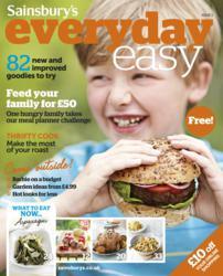 Sainsburys_everyday_easy_magazine