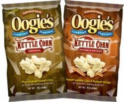 Oogie's Gourmet Kettle Corn