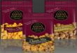 Kernel Fabyan's Gourmet Popcorn Product Launch Doubles Sales