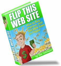How to Buy, Improve and Sell Web Sites on Flippa