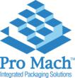 Pro Mach Announces New Ownership by The Jordan Company