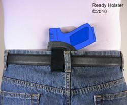 Concealed Holster by ReadyHolster