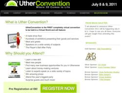 trade show, virtual trade show, virtual convention, online convention,