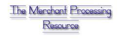Merchant Processing Resource Logo