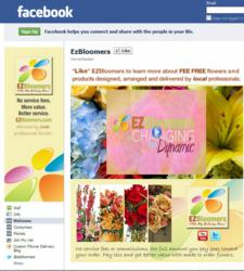 EZBLoomers.com new Facebook page