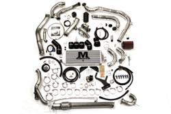 Infiniti G35 & Nissan 350Z Turbo Kit