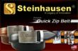 Steinhausen Partnership Program Takes on New Meaning - Micro Adjusting...