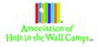 Association of Hole in the Wall Camps logo