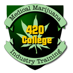 420 College - Helping Cannabis Economy Grow Legally