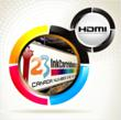 123inkcartridges.ca Targets HDMI Cable Market