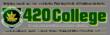 420 College - Medical Marijuana Industry Training