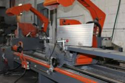 American Douglas Metals Orlando Aluminum Extrusions