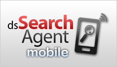 dsSearchAgent Mobile IDX