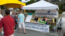 Narconon Celebrates a Drug Free Fourth