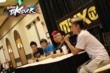 "Justin ""Jet Li"" Valles, Can Nguyen, Charles Nguyen, Lawrence Devera, Chad Mayate, and Dumbo Nguyen of the POREOTICS Dance Crew."