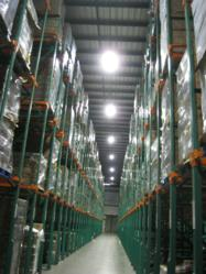 Smart Energy Completes Led Lighting Retrofit At Americold S Gouldsboro Pa Cold Storage Facility 13 Month Payback