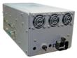 Behlman 94075 COTS VME Power Supply for UHF SATCOM Terminals needing smaller size and lower power without redundancy.