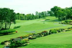 Rancho Charnvee Golf Course in Khao Yai