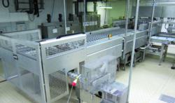Auction of Loseley Ice Cream Factory Equipment