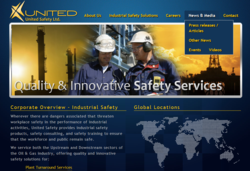 H2S & Gas Drilling Safety, H2S Protection Equipment, H2S Safety - Industrial Safety - United Safety