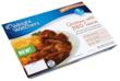 Weight Watchers Fresh Meal -- Chicken with BBQ Sauce