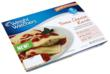 Weight Watchers Fresh Meal -- Three Cheese Ravioli