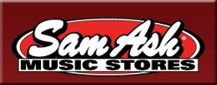 Theo Wanne Classic Mouthpieces partners with Sam Ash Music Stores