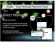Xsolla's Direct Payment service