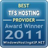 Best TFS Hosting Provider - DiscountASP.NET