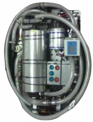 CSS-3 Suspended Solids Filter