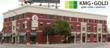 KMG Gold Recycling Head Office In Winnipeg MB, Canada