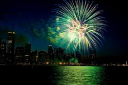 Navy Pier Fireworks Schedule And Navy Pier Parking From