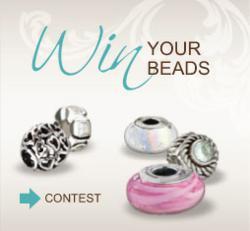 Chamilia bead contest Silver Breeze