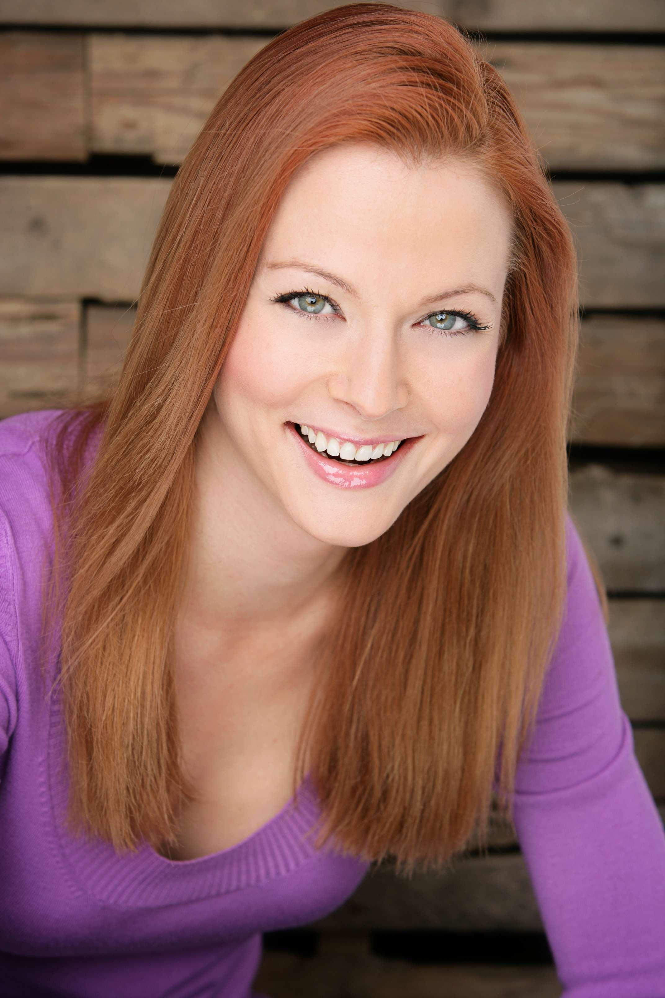 Award Nominated Actress, Anna Easteden hosts La Jolla ...