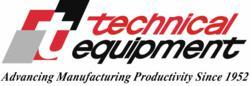 Technical Equipment Sales logo
